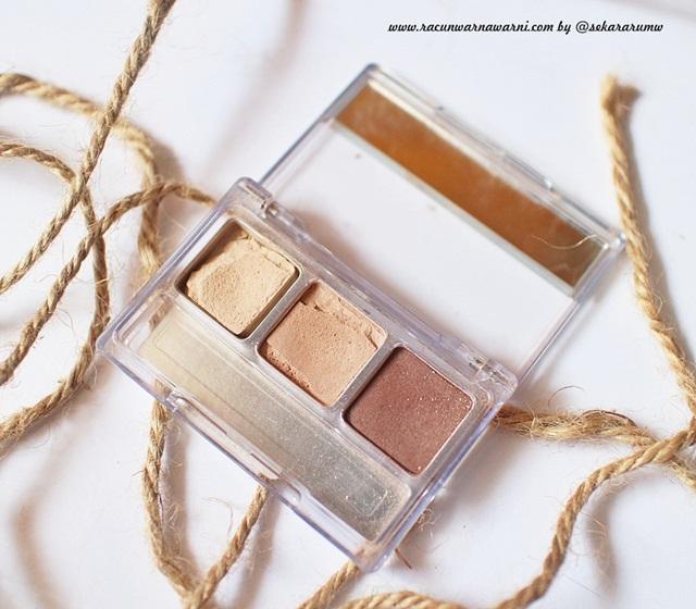 Racun Warna-Warni: 10 Produk Make-up Lokal Favorit Saya