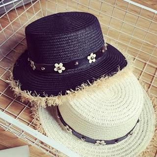 Women Fringed Sun Hats Online