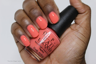 Laugh Lines And Lipstix Opi Nail Polish Collection