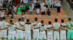 التعادل الاجابي يحسم لقاء الأهلي والعدالة في الجولة 16 من الدوري السعودي