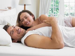 Ini Cara Penetrasi Seks Lebih Dalam