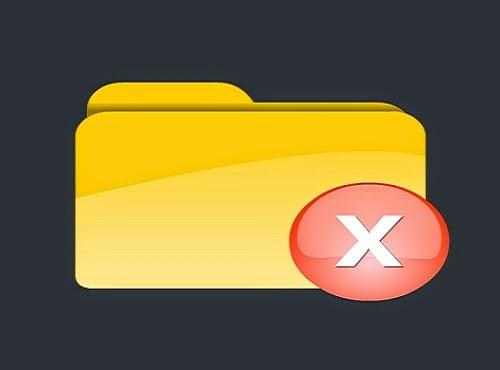 remove-folder-icon