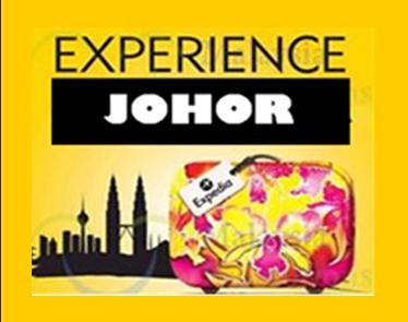 experience to Johor Bahru