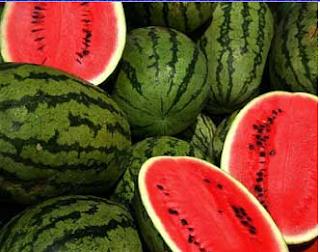 Manfaat Buah Semangka bagi kesehatan tubuh