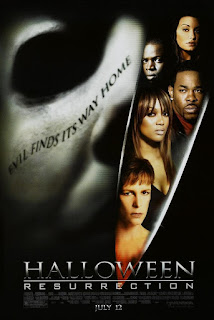 Halloween: Resurrection(Halloween: Resurrection (Halloween 8))