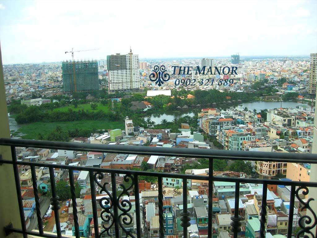 can-ho-the-manor-1-can-goc-view-dep-2-phong-ngu-tang-19-can-cho-thue - hình 4