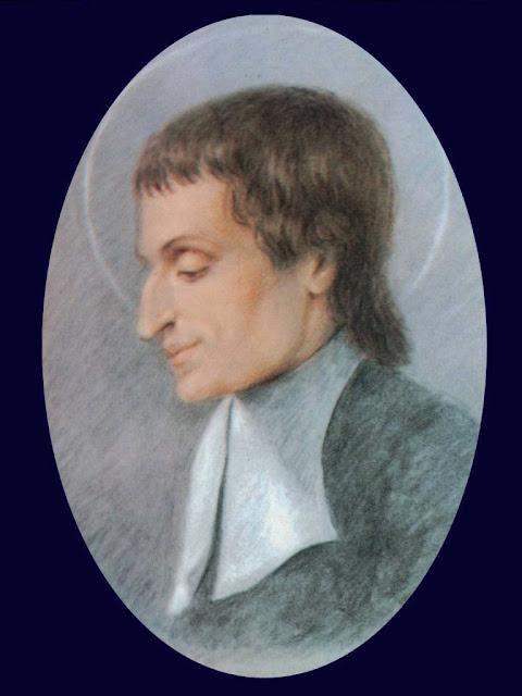 São Luís Maria Grignion de Montfort foi tal vez o maior apóstolo da devoção a Nossa Senhora
