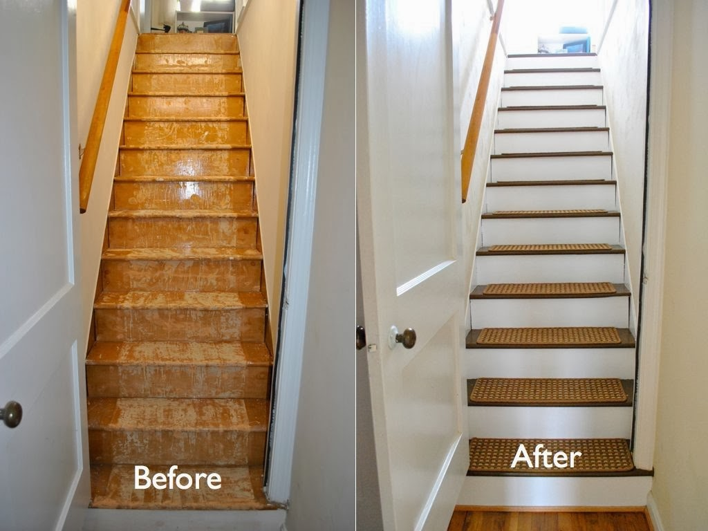 Carpet Stair Treads Few Tips For Safety