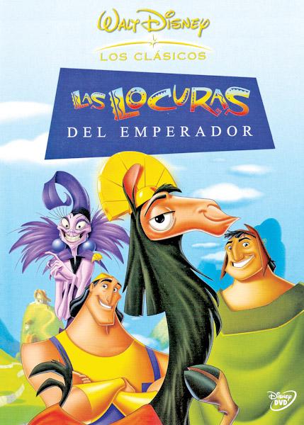 kuzco el emperador latino dating