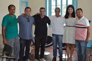 Parceria garante participação de Teresópolis no Carioca de Futsal 2016