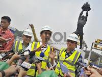 Presiden Jokowi Didesak Bersikap Tegas Soal Status Ahok