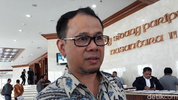 Ini Isi Surat Terbuka Politikus PKS Takut Kehilangan Anies di DKI
