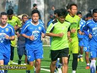 Persib Punya 2 Catatan Menjelang Piala Presiden