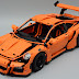 Lego 42056 Porsche 911 GT3 RS 保時捷911 開箱報告