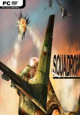 Squadron Sky Guardians PC Full SKIDROW | MEGA |