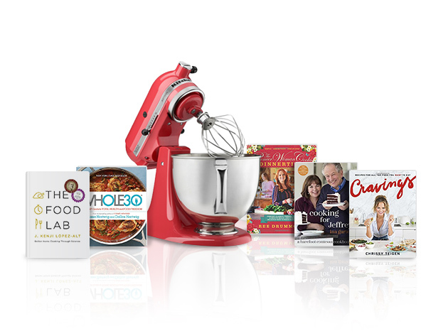 The Kitchen Maestro Giveaway