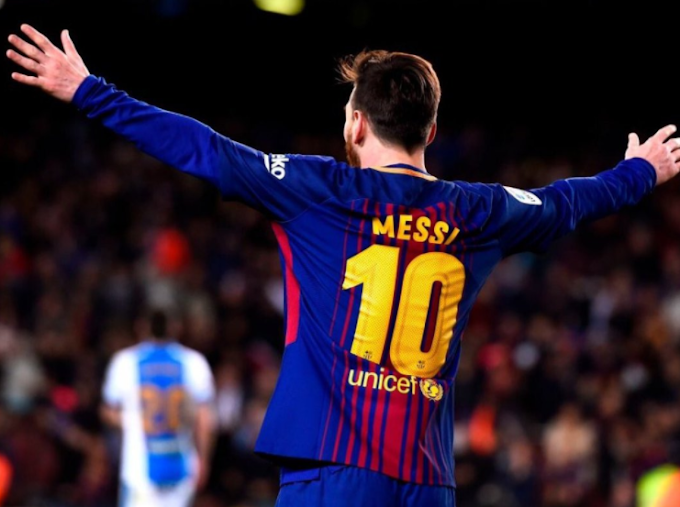 Barcelona clinch LaLiga title for the 25th time