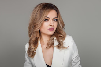Anna Odobescu answered our questions