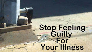 Stop Feeling Guilty