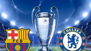 Barcelona vs Chelsea Live Streaming online Today 14.03.2018 UEFA Champions League