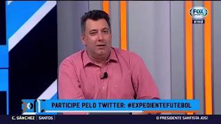 O Palmeiras está muito parado no Mercado?