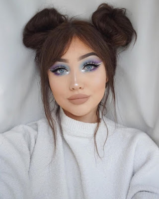 Easy makeup ideas for teenage girls