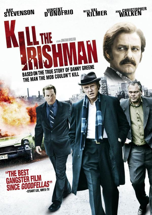 Kill The Irishman เหยียบฟ้าขึ้นมาใหญ่