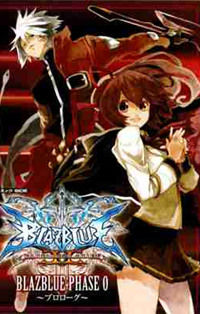 BlazBlue Phase Shift