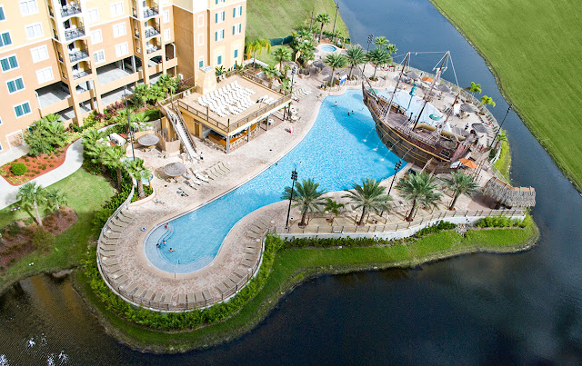 Lake Buena Vista Resort and Spa- excellent place for familly holiday