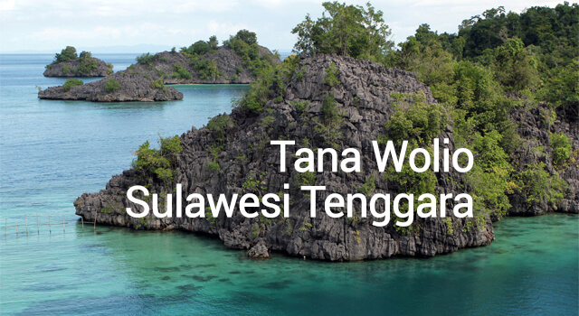 Lirik Lagu Tana Wolio Sulawesi Tenggara – Arti dan Makna