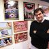 Herval Abreu es el nuevo director del área dramática de Canal 13