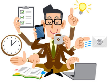 multi tarefas impacta na memoria ram do notebook