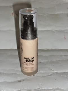 Imagen Base de maquillaje Photo Finish Catrice