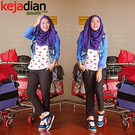 Butik Dian Pelangi Fashion Blogger Cantik Indonesia yang Mendunia