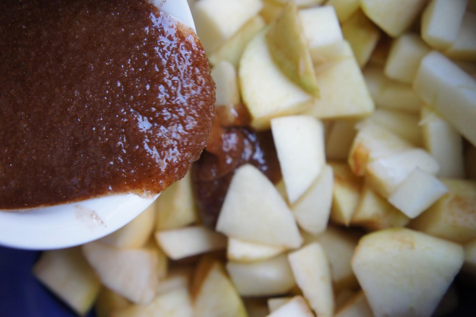 Kuchen butter und margarine mischen