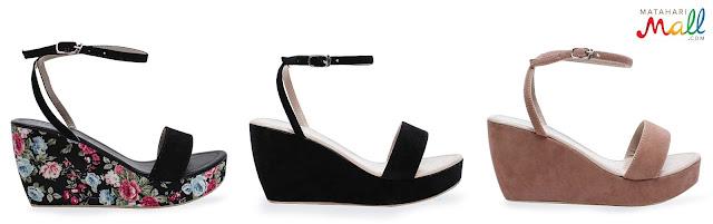 Sepatu Cantik untuk Mama Muda Merek Massilca