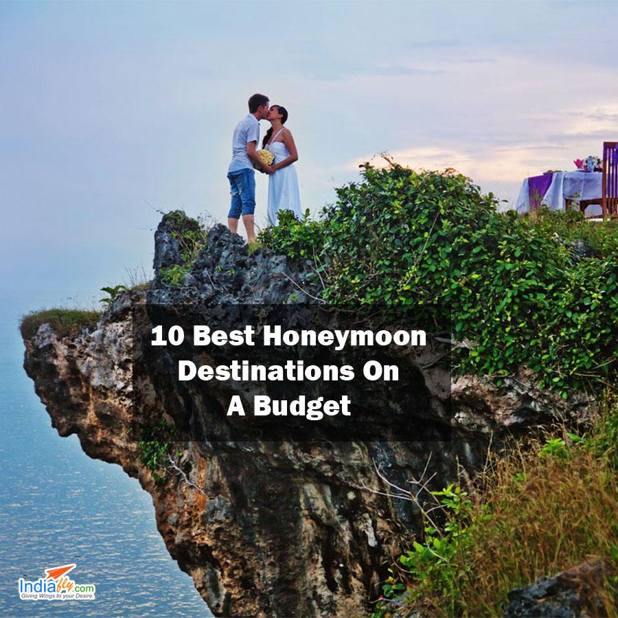 gyan ka khazana: 10 best honeymoon destinations on a budget