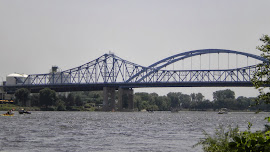 Our Mississippi dual bridges