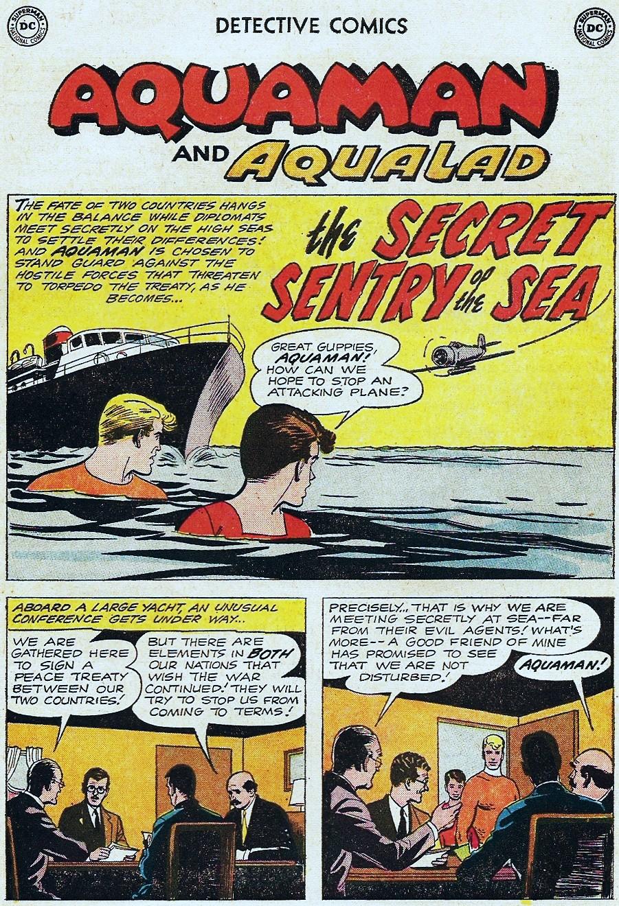 Detective Comics (1937) 298 Page 26