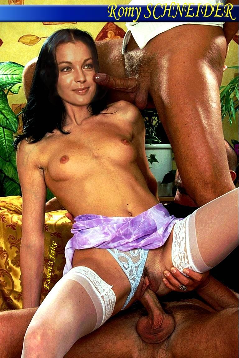 Sandra Orlow Naked Pics