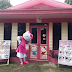 Hello Kitty Themed Restaurant in the heart of Kabankalan City is a place for Kitty lovers