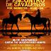 1º Encontro de Cavaleiros, no povoado de Barretos, município de Mairi