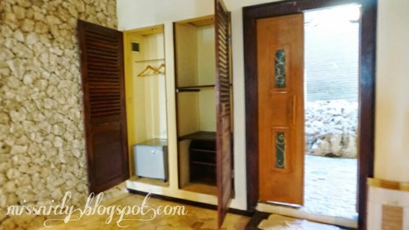 kamar di amatoa resort