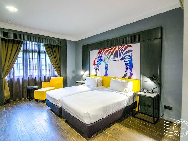 Cinta Sayang Resort Staycation @ Sungai Petani, Kedah
