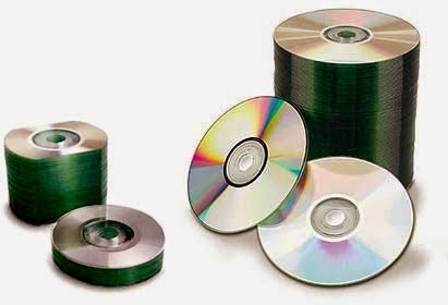 Tips Memilih CD Blank