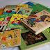 «Ο θαυμαστός κόσμος του παιδικού βιβλίου», του Ψυχολόγου Γιάννη Ξηντάρα