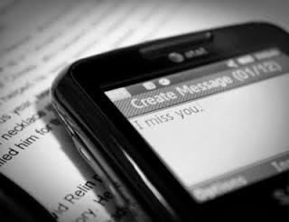 Kata Kata SMS Sedih buat Mantan Pacar