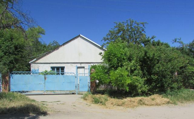 Как выглядит детский лагерь имени Шмидта, который депутаты Николаевского облсовета отдали на приватизацию. Видео