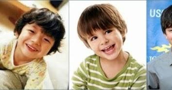 model rambut anak laki laki yang populer3
