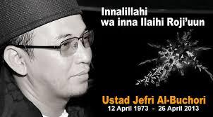 Biografi Ust Jefri Al Buchori Profil Uje Journey Of Destiny